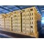 Кирпич керамический рядовой полнотелый одинарный  1НФ/М-150/2,0 ГОСТ 530-2012 Казахстан