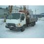 Автомобиль HYUNDA HD72 с кму UNIC-260K Екатеринбург