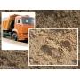 Песок строительный всех фракций   Великий Новгород