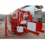 Оборудование для производства тротуарной плитки BEY-SAN-MAK PRS-400 Астрахань
