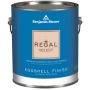 Американские краски  Regal Select  Eggshell Finish 549 Москва