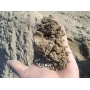 песок 03-04  мытый строительный Калининград