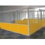 Двери и перегородки ПВХ изготовление монтаж. GEALAN для офисов и торговых площадок Нижний Новгород