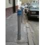 Столбики противопарковочные (тротуарные)   Москва