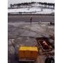 Оборудование для бестраншейной прокладки и замены трубопроводов МНБ -50 Беларусь