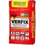 Плиточный клей Verfix Plus / Верфикс Плюс, 25 кг   Москва