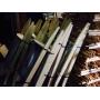 Носилки, сита, черенки для метел граблей  Оптом Дешево Челябинск