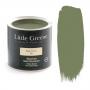 Сотрудничество Английские краски Little Green  Краснодар