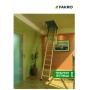 Лестница чердачная FAKRO (лестница на чердак)   Великий Новгород