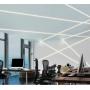 Проектирование, Поставка и монтаж светодиодного освещения.   Москва