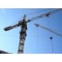 Продается башенный кран КБ 473   Санкт-Петербург