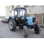 Трактор МТЗ 82.1 Казань