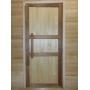 двери в баню  классик дуб (осина) Санкт-Петербург