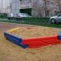 Песок речной Камышловский, песок для песочниц   Екатеринбург