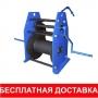 Лебедки ручные червячные г/п от 0,25 до 1т L каната до 40м   Барнаул
