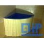 Купель пластиковая для бани и сауны   Санкт-Петербург