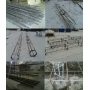 Объемный арматурный каркас. Армированные буронабивные сваи OreolSIP  Нижний Новгород