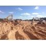 Песок карьерный, строительный   Великий Новгород