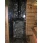 Плитка из натурального камня змеевик   Ульяновск