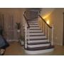 Красивая Лестница для дома и дачи   Калуга