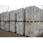 Газобетонные блоки D400 D500 размер 600*300*200   Омск