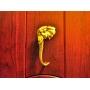 Дверная ручка: Слон   Москва
