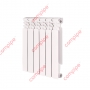 Биметаллический радиатор Compipe Bi 500/80 - 6 секций   Москва