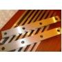 Ножи к гильотинам н3121 520х75х25 мм в наличии. (производство)   Тула