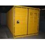 Продажа качественных контейнеров 40 футов Логиконт  Новокузнецк