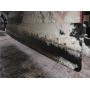 Нож скребка снегоуборочных машин и механизмов ОРИГИНАЛ tex Техпластина на отвал ДСТ Курск