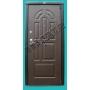 Входная металлическая дверь ПАНЦИРЬ  Санкт-Петербург