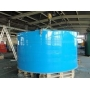 Резервуары бочки для воды по вашим размерам Waterplast Пищевой пластик Махачкала