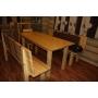 Мебель из натурального дерева для дома и дачи  по индивидуальному проекту Екатеринбург