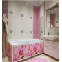 Экран под ванну,  коллекция АРТ-Лагуна, артикул №8 Москва