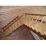 Лестницы из лиственницы   Калуга
