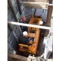 Оборудование для ГНБ и замены трубопроводов МНБ -125 Беларусь