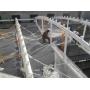 Защитно-улавливающая сетка 3,5х12 м   Екатеринбург