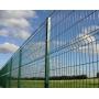 Металлический забор Somer 3D 2500х1730 (Нидерланды) Екатеринбург