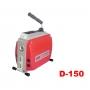 Электрическая прочистная машина спирального типа DALI D-150 Новосибирск