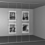 Тросовые подвесы для картин и фотографий, Артитек   Москва