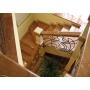 Лестницы из мрамора, гранита, оникса, агломерата кварца   Москва