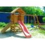 Детская площадка для загородного дома   Белгород