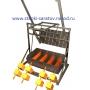 Вибропресс  Команч-12 универсал  для производства блоков Саратов