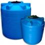 Емкости для воды  Вертикальная емкость пластиковая Краснодар