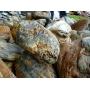 Природный камень для альпийской горки с доставкой.   Москва
