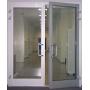 Алюминиевые двери от завода производителя   Ростов-на-Дону