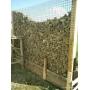 Забор-габион из сварной сетки  панель 1,95х1х0.3 Сочи