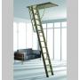 Чердачная лестница ROTO Esca 11 ISO-RC 60х120х285 мм   Белгород