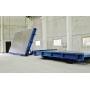 Столы для изготовления бетонных конструкций (вибростолы) BENEMIX  Латвия