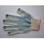 Рабочие перчатки и рукавицы.ЗАЩИТА РУК В ВАШИХ РУКАХ!!!  Перчатки Х/Б с ПВХ Тамбов